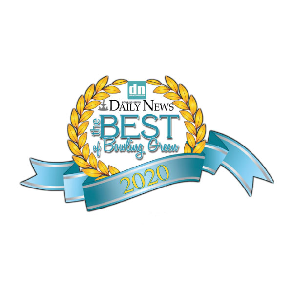 logo of the Bowling Green Daily News Best of Bowling Green 2020